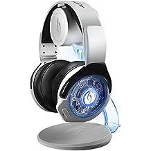 Afterglow Wireless Headset + Ladestation weiss