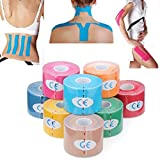 Muscle effect patch, muscle paste, muscle care treatment bandages