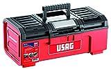 "USAG 641 TA U06410004 Cassetta Portautensili 16"" (vuota)"