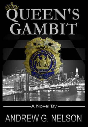 free kindle book Queen's Gambit (A James Maguire Novel Book 2)