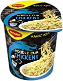 Maggi Magic Asia Noodle Cup Chicken, 8er Pack (8 x 65 g)