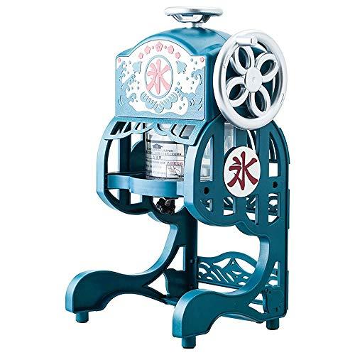HIZLJJ Altura eléctrica Cuchillas picadora de Hielo, máquina de Afeitar de la máquina del Fabricante...