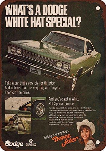 1969-dodge-coronet-look-vintage-riproduzione-in-metallo-tin-sign-203-x-305-cm