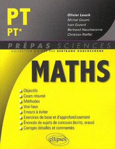 Maths PT-PT*