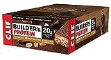 CLIF Bar - Builders Protein Bar 12 x 68g Riegel Chocolate Peanut Butter