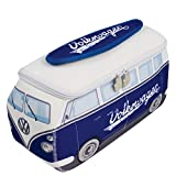 VW Collection by Brisa Universal Classic Bag , Blue by VW Collection by Brisa