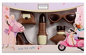 "Heilemann Confiserie Theme pack ""Girls"""