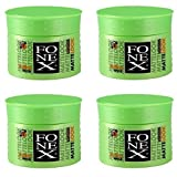 Fonex 4 x Mattelook Wax 100 ml = 400 ml