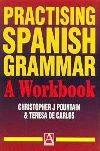 Practising Spanish Grammar: A Workbook (Practising Grammar Workbooks)