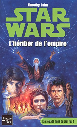 STAR WARS N12 HERITIER EMPIRE