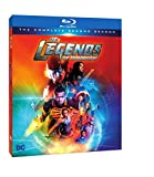 DC'S LEGENDS OF TOMORROW: COMPLETE SECOND SEASON - DC'S LEGENDS OF TOMORROW: COMPLETE SECOND SEASON (3 Blu-ray)