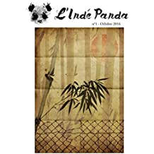 L'INDÉ PANDA, MAGAZINE N°1