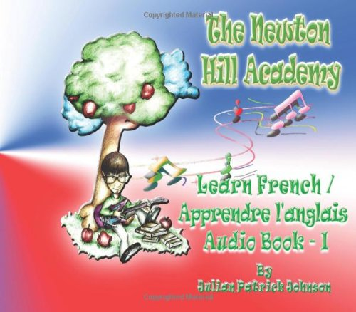 Newton Hill Academy Learn French/Apprendre L'Anglais