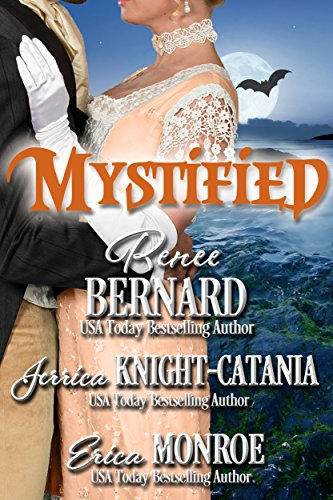 Mystified (The Haunting of Castle Keyvnor Book 3) (English Edition) Geister Schreien