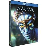 Avatar 3D - Steelbook mit Lenticular Blu-ray + DVD