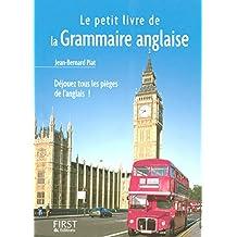 Petit livre de - La grammaire anglaise (LE PETIT LIVRE)