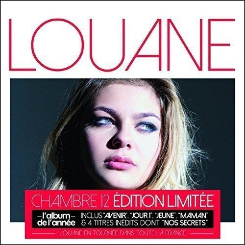 Chambre 12 -Ltd/Digi- by Louane