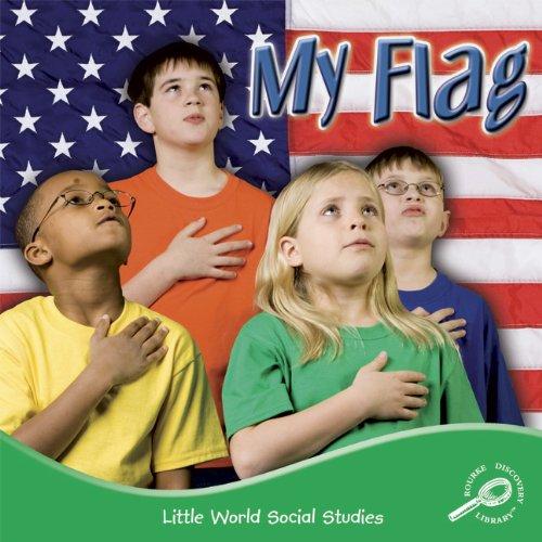 My Flag (Little World Social Studies)