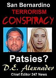 San Bernardino Terrorism Conspiracy