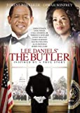 Lee Daniels' The Butler [Import USA Zone 1]