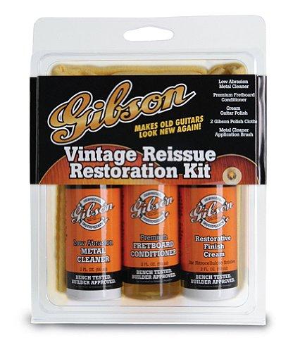 Gibson Vintage Reissue Refreshing Set (AIGG-RK1)