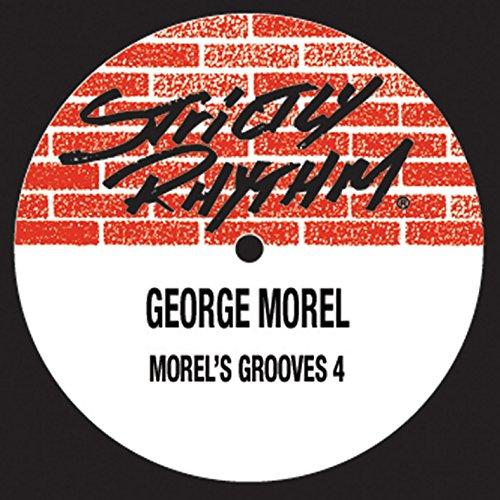 Morel's Grooves (Pt. 4)