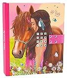 Miss Melody 8444 - Tagebuch mit Code und Sound, Motiv 2
