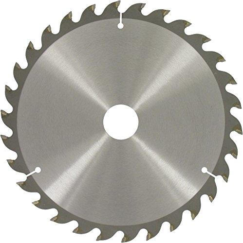 Scid - Lame pour scie circulaire / Ep. 3 mm - 30 dents - 210 x 30/16