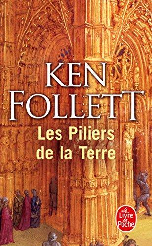 Les Piliers de la Terre par Ken Follett