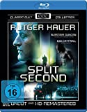 Split Second (Classic-Cult-Edition) [Blu-ray]