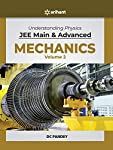 Understanding Physics for JEE Main and Advanced Mechanics Part 2 2020
