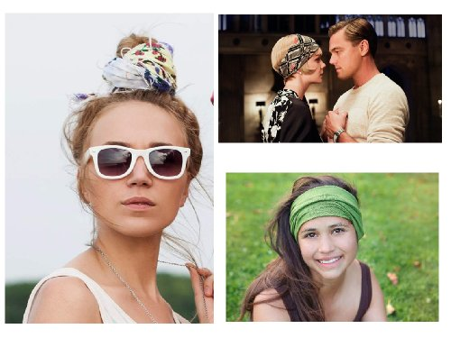Delicol Durable Magic Sport Headband,bandana,headwear,multi Colors for Choices,free Ship From £3.99 Test