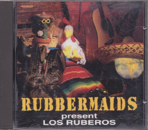 Price comparison product image Present Los Ruberos (1993)