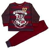 Boys HARRY POTTER pyjamas Ages 3/4, 5/6, 7/8, 9/10 yrs (5/6yrs)