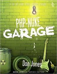 PHP-Nuke Garage by Don Jones (2005-02-12)