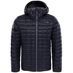 The North Face Thermoball Hoodie Chaqueta, Niños