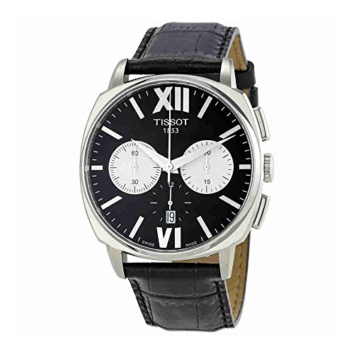 Tissot T-Lord t0595271605800Hombres del reloj