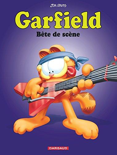 Garfield - tome 52 - Bête de scène