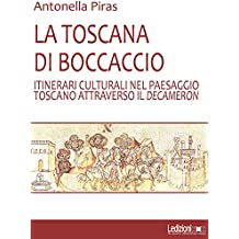 La Toscana di Boccaccio