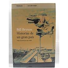 Historias de un gran país (Altair Viajes)