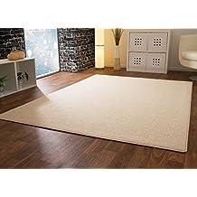 Designer Teppich Modern Berber Wellington In Sand, Größe: 300x400 Cm