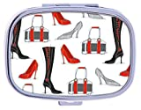 Maranda-Ti Simply Elegant Shoes and Boots Pill
