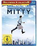 Das erstaunliche Leben des Walter Mitty [Blu-ray]
