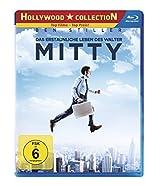 Das erstaunliche Leben des Walter Mitty [Blu-ray] hier kaufen