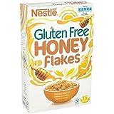 Nestle Sin Gluten 500g De Miel Copos De Maíz (Paquete de 2)