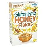 Nestle glutenfrei Honig Cornflakes 500g (Packung von 2)