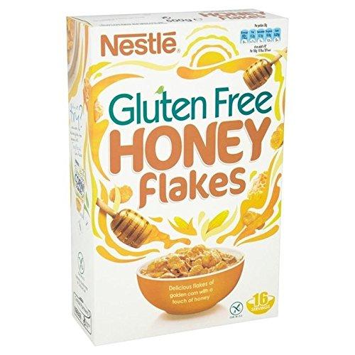 Schmiegen Sich Glutenfrei Honig Cornflakes 500G (Honig Cornflakes)