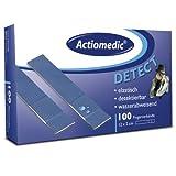 Gramm Actiomedic® DETECT Fingerverbände, wasserabweisend