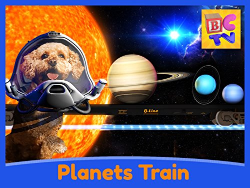 solar-system-for-kids-planets-train