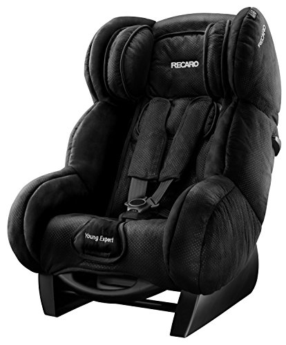 Recaro 6121.21207.66 Young Expert Kindersitz, black